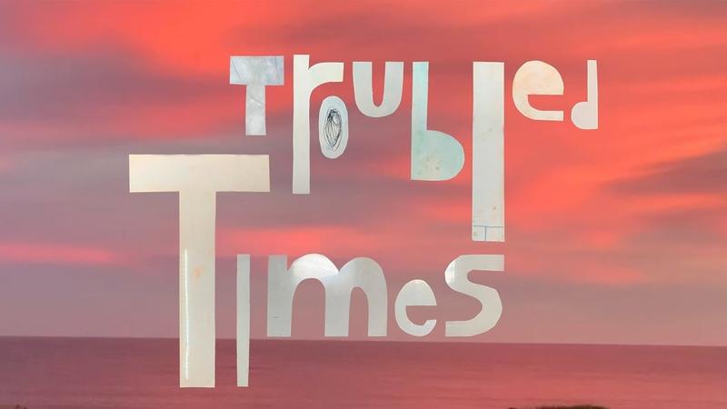 Magne Furuholmen Troubled Times contribution music video