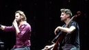 2CELLOS - The Final Performance For The Long Time Ahead - Hallelujah