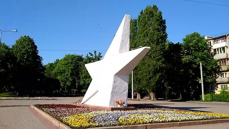Мой Kharkov ‹з 2020