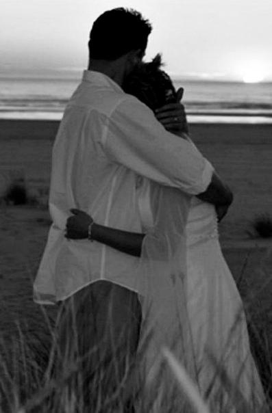 У любви есть один глагол - отдавать.