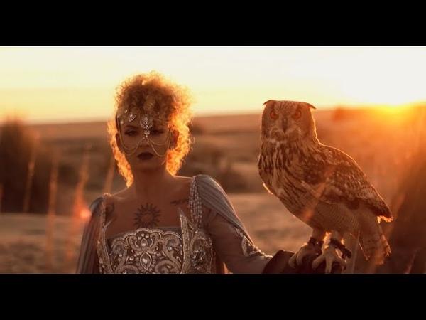 Irina Rimes - Nu Stii Tu Sa Fii Barbat (Dj Vianu Remix)_ [ Music Video ]