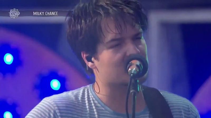 Milky Chance - Live At Sziget 2018