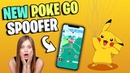 NEW Pokemon Go Spoofer 2020 🔥 Spoofing For Android iOS ✅ Pokemon Go GPS Teleport Joystick Hack