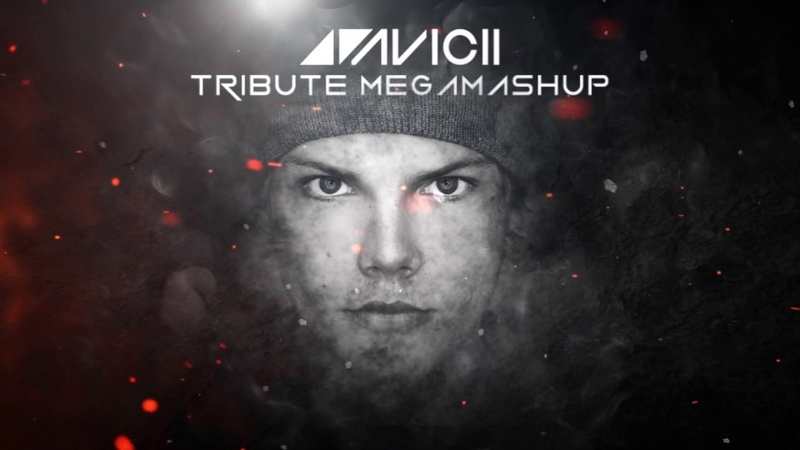 Djs From Mars Avicii Tribute Megamashup