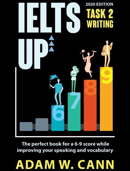 ielts up task 2 writing the perfect book for a 69 score whil
