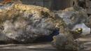 Глыбы по 90 кг шахтер случайно обнаружил месторождение золота