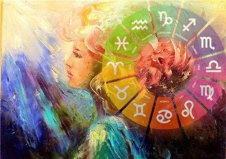 Камни и кристаллы в Астрологии для каждого знака зодиака