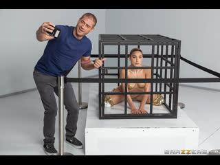 Brazzers - The Artist Is Fucking Present / Abella Danger & Xander Corvus