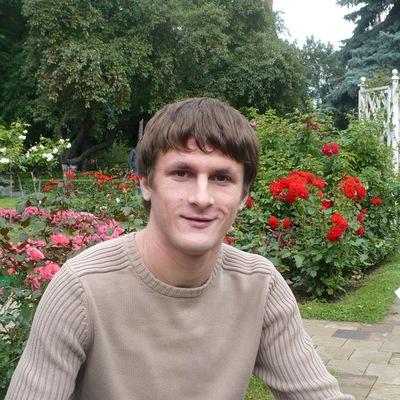 Александр Квасников