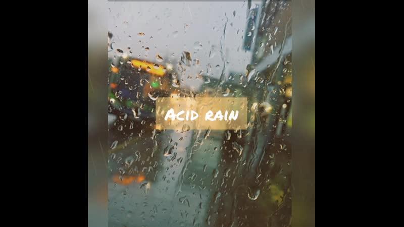 Adelika - Кислотный дождь (cover_Kristina Prilepina)