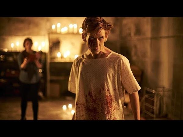 Фильм ужасы Инсомния Генезис Awoken 2020 трейлер 1 в hd воспроизведении