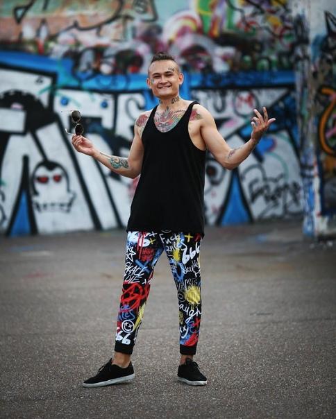 Рэпер Моргенштерн замотивировал жирных подписчиков, показав, как за год сбросил более 20 кг 22-летний артист родом из Уфы оказался номинантом в рейтинг 30 самых перспективных россиян до 30 лет