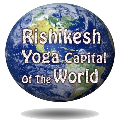 Rishikesh Yoga-Capital-Of-The-World