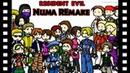 Resident Evil Numa REMake
