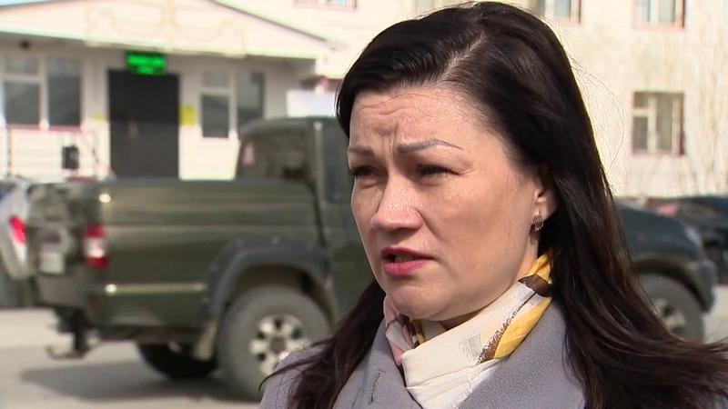 Электронное предварительное голосование в Тазовском районе всё больше набирает обороты