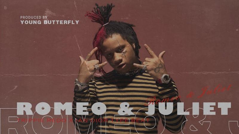 [FREE] Trippie Redd x Ian Dior x Lil Uzi Vert Type Beat Romeo Juliet | Prod. Young Butterfly