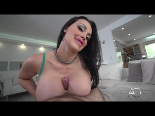 Aletta Ocean (Anal Homevideo) [Gonzo Hardcore All Sex Anal]