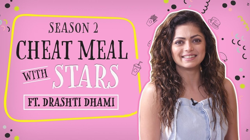TV's Madhubala Drashti Dhami's message to body shamers husband Neeraj fitness Cheat Meal S2E02