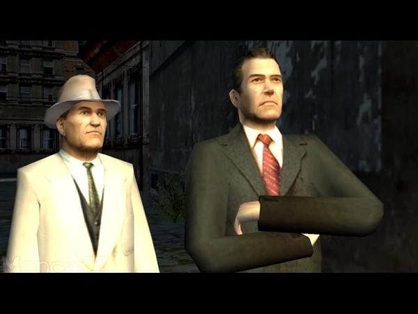 Mafia dabing   Jiná verze