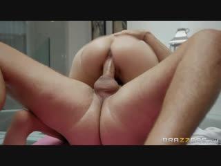 [DirtyMasseur/Brazzers] Nathaly Cherie - Nylon Nuru () 1080p