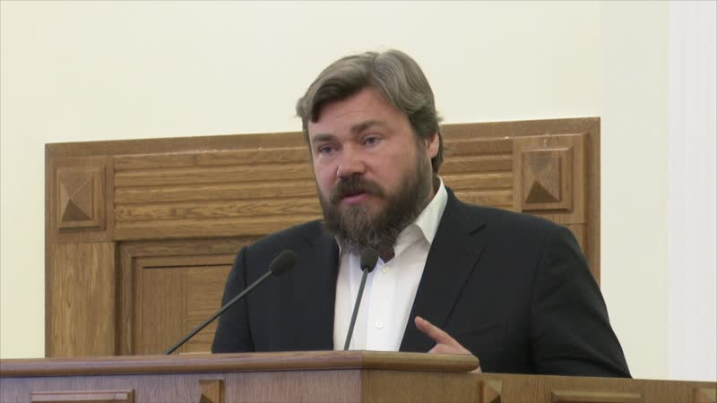 Константин Малофеев: Наша главная задача — народосбережение