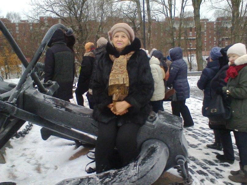 Ольга Лунева   Санкт-Петербург