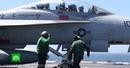 США отказались эвакуировать экипаж охваченного вирусом авианосца «Теодор Рузвельт»