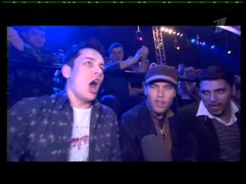 Korol ringa 1 sezon 4 serija iz 8 2007 XviD SATRip NiCK