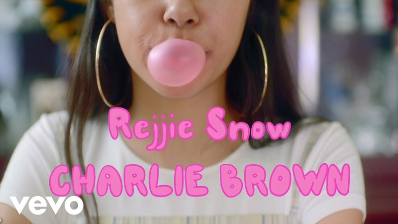 Rejjie Snow - Charlie Brown