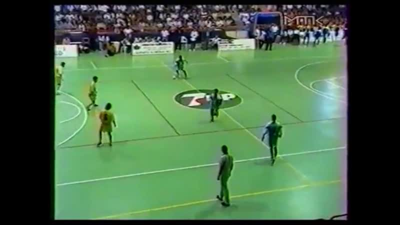 ТЕЧ 1995 финал Маспаломас Дина 5 6 14 05 1995