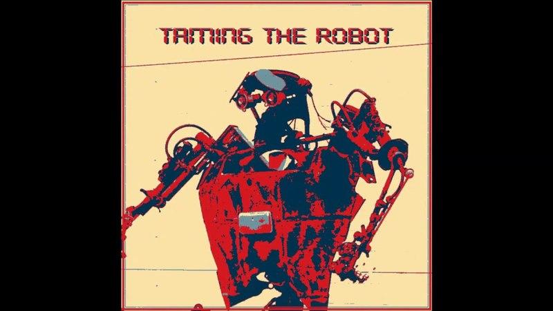 Tzytz - Taming The Robot