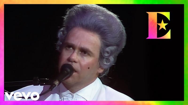 Elton John - Your Song (Live At Sydney Entertainment Centre, Sydney, Australia 1986)