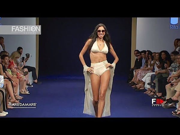 IU by Rita Mennoia 3 - BEACH INVADERS SS 2020 Maredamare 2019 Florence - Fashion Channel