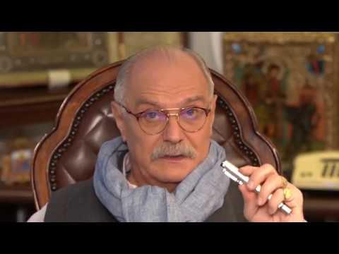 Михалков обвинил евреев Гейтса Грефа Матвиенко и др в нацизме к россиянам и сравнил с Гиммлером