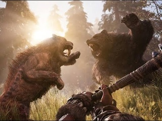 Far Cry Primal 10 100 No Commentary