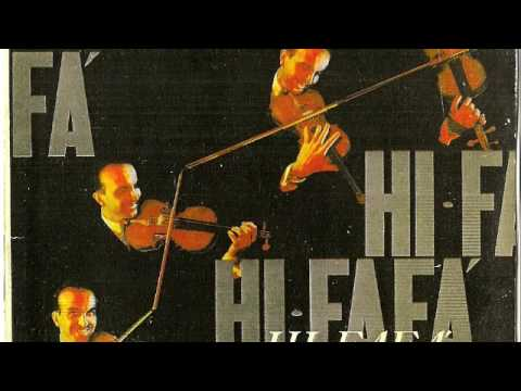 Fafá Lemos violino e voz Conversa de Botequim