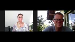 105 Interview Iris   Der rostige Nagel oder Schmerz des Menschen