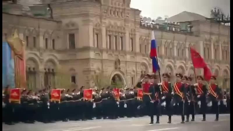 От тайги до британских морей Красная Армия всех сильней!