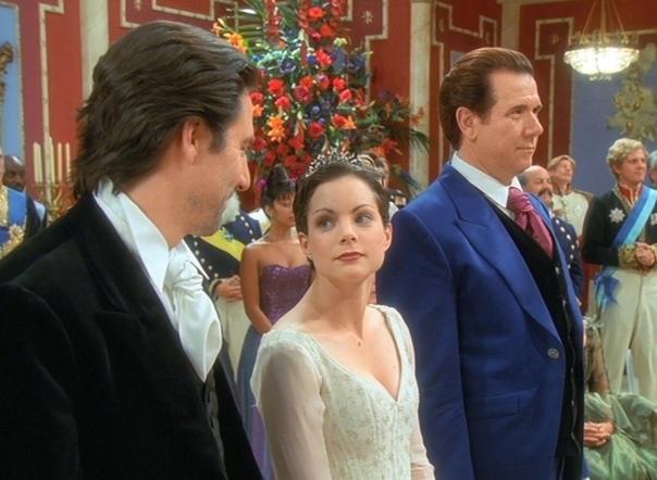 Десятое королевство (2000)