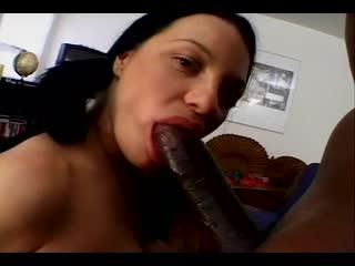Belladonna - A Cum Sucking Whore - Scene 6 (Up Your Ass 19)