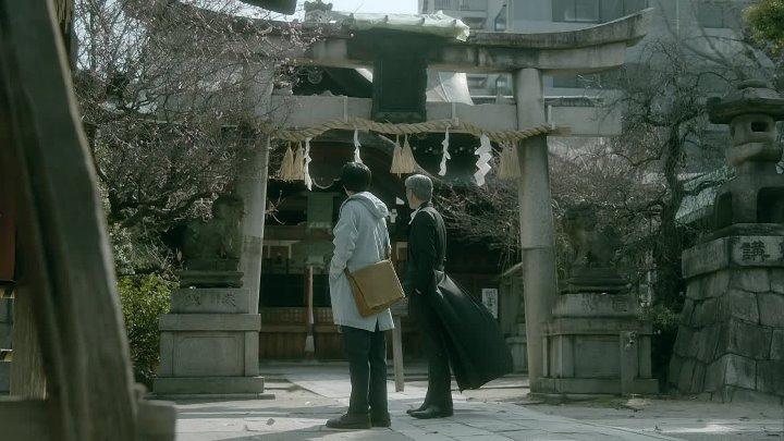 Exclusive Raws Tantei Yuri Detective Rintaro Yuri 04 UHB 1080p