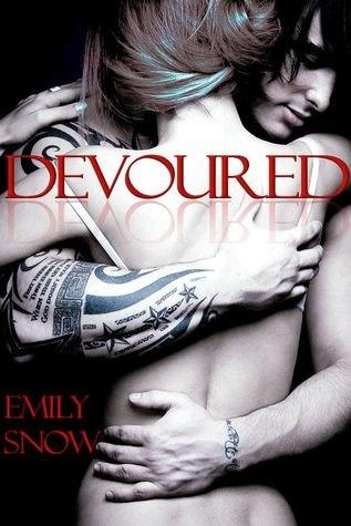 Devoured (Devoured #1)