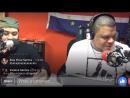 Runa Ria - Sua Amada on Capeverdean Radio