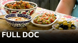 How to Make Traditional Turkish Meze | Turkish Delights With Allegra McEvedy