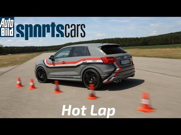 HOT LAP: MTM SQ2 480 –Can this pocket-SUV go faster than a Lamborghini Urus?