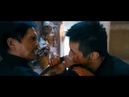 Человек из ниоткуда Ajeossi 2010 - кровавый бой на ножах Final fight - The Man from Nowhere