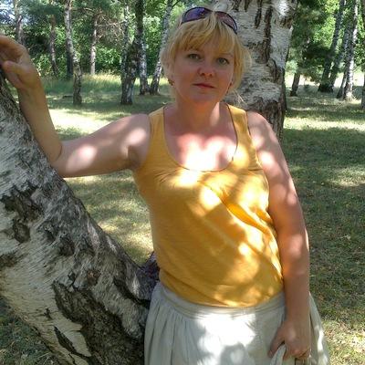 Ольга Правоторова
