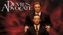 Адвокат Дьявола (1997) триллер, драма, детектив