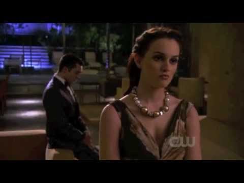 Gossip Girl Best Music Moment 65 Paradise Circus - Massive Attack
