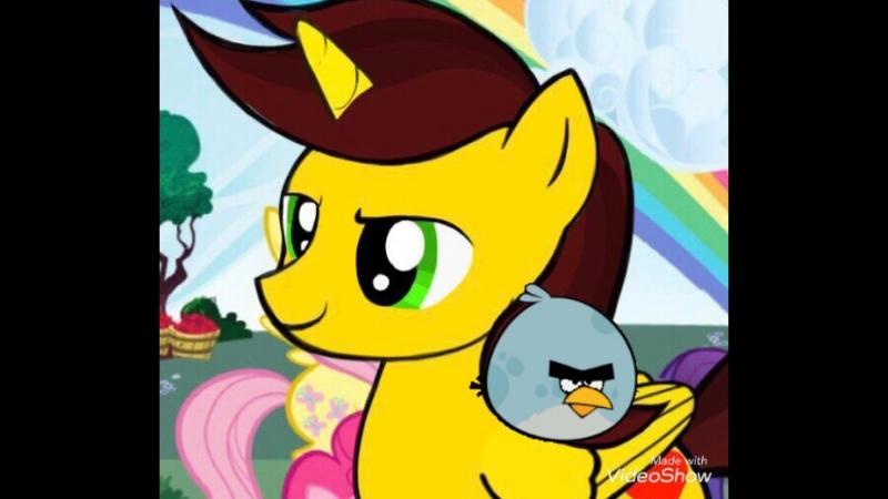 Pony Yegor